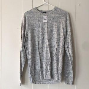J Crew Men's Light Sweater